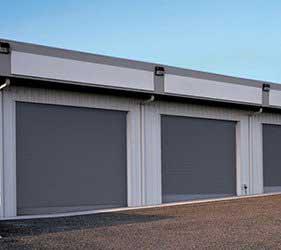 garage doors maintenance